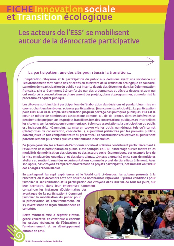 demo participative