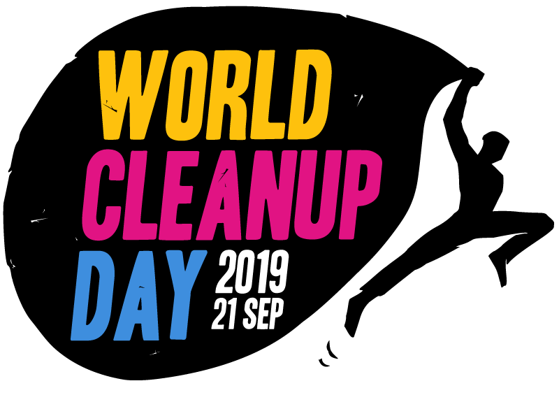 World Clean up\' Day