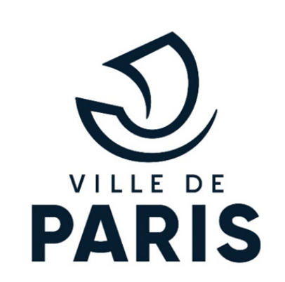 logo new ville de paris
